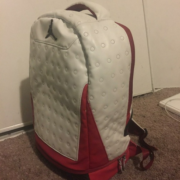 66fec5c6cbb4 Jordan Other - Jordan Retro 13 backpack